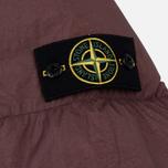 Мужская куртка парка Stone Island Garment Dyed Crinkle Reps Nylon Down Pink Quartz фото- 6