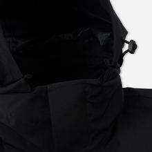 Мужская куртка парка Stone Island Ghost Piece Tank Shield Black фото- 3
