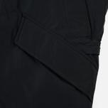 Мужская куртка парка Stone Island Micro Reps Down Coal Grey фото- 4