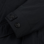 Мужская куртка парка Stone Island Micro Reps Down Coal Grey фото- 5