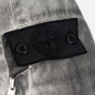 Мужская куртка парка Stone Island Shadow Project Double Front Raso-R/Nylon Metal Grey фото - 4