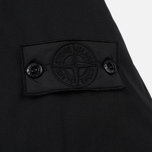 Мужская куртка парка Stone Island Shadow Project Down Fishtail Drop Pocket Black фото- 6