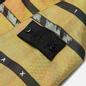Мужская куртка парка Stone Island Shadow Project DPM Chine Jacquard Mustard фото - 2