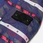 Мужская куртка парка Stone Island Shadow Project DPM Chine Jacquard Royal фото - 2