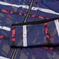 Мужская куртка парка Stone Island Shadow Project DPM Chine Jacquard Royal фото - 3