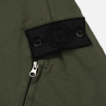 Мужская куртка парка Stone Island Shadow Project Laser Engraved David-TC Khaki фото- 7
