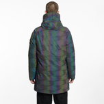 Мужская куртка парка Stone Island Shadow Project Scarabeo Down Musk фото- 9