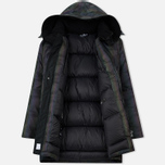 Мужская куртка парка Stone Island Shadow Project Scarabeo Down Musk фото- 2