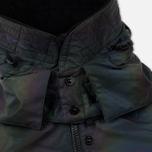 Мужская куртка парка Stone Island Shadow Project Scarabeo Down Musk фото- 3