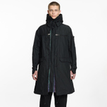 Мужская куртка парка Stone Island Shadow Project System Iridescent Fabric Lining Musk фото- 8