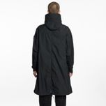 Мужская куртка парка Stone Island Shadow Project System Iridescent Fabric Lining Musk фото- 9