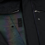 Мужская куртка парка Stone Island Shadow Project System Iridescent Fabric Lining Musk фото- 2