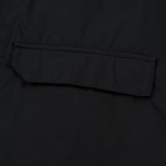 Мужская куртка парка Stone Island Shadow Project System Iridescent Fabric Lining Musk фото- 4