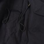 Мужская куртка парка Ten C Parka Navy фото- 3