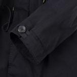 Мужская куртка парка Ten C Parka Navy фото- 5