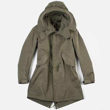 Куртка парка Москва