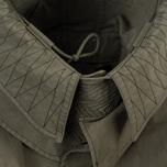 Мужская куртка парка Ten C Parka Olive фото- 2