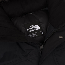 Мужская куртка парка The North Face MC Murdo TNF Black фото- 1
