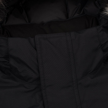 Мужская куртка парка The North Face MC Murdo TNF Black фото- 3