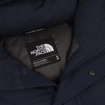 Мужская куртка парка The North Face MC Murdo Urban Navy фото- 1