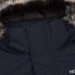 Мужская куртка парка The North Face MC Murdo Urban Navy фото- 3