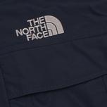 Мужская куртка парка The North Face MC Murdo Urban Navy фото- 4