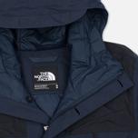 Мужская куртка парка The North Face Mountain Urban Navy фото- 1