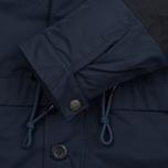 Мужская куртка парка The North Face Mountain Urban Navy фото- 4