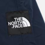 Мужская куртка парка The North Face Mountain Urban Navy фото- 5