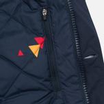 Мужская куртка парка The North Face Mountain Urban Navy фото- 6