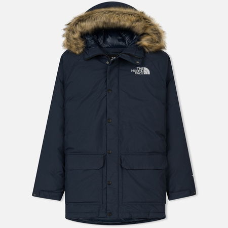 Мужская куртка парка The North Face Serow Urban Navy