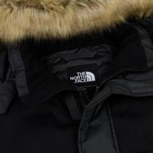 Мужская куртка парка The North Face Vostok Asphalt Grey/TNF Black фото- 1