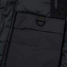 Мужская куртка парка The North Face Vostok Asphalt Grey/TNF Black фото- 4