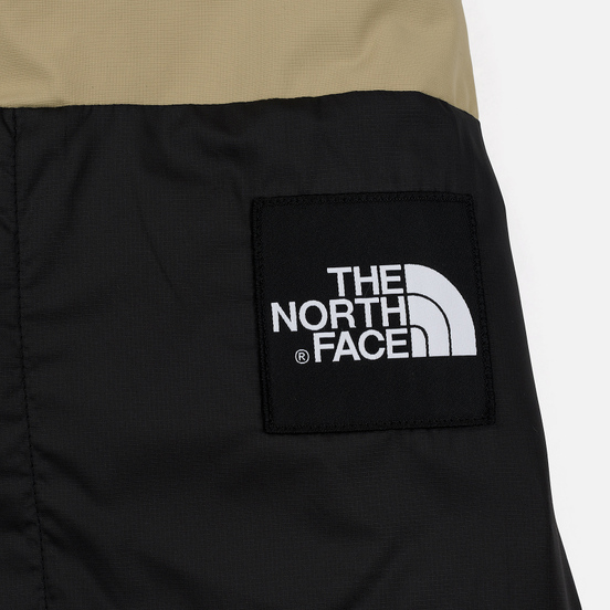 Мужская куртка парка The North Face Vostok Caramel Cafe