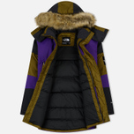 Мужская куртка парка The North Face Vostok Fir Green фото- 2