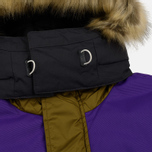 Мужская куртка парка The North Face Vostok Fir Green фото- 3