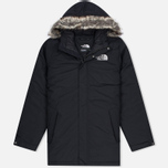 The North Face Zaneck Men's Parka Black photo- 0