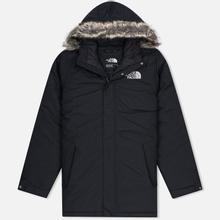 Мужская куртка парка The North Face Zaneck Black фото- 0