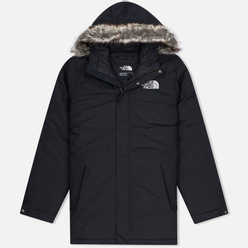 Мужская куртка парка The North Face Zaneck Black