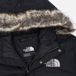 The North Face Zaneck Men's Parka Black photo- 1