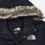 Мужская куртка парка The North Face Zaneck Black фото- 1
