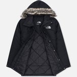 Мужская куртка парка The North Face Zaneck Black фото- 2