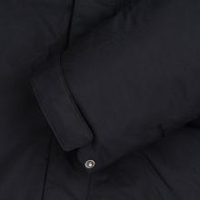 Мужская куртка парка The North Face Zaneck Black фото- 3