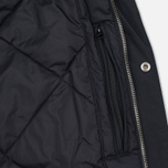 Мужская куртка парка The North Face Zaneck Black фото- 5
