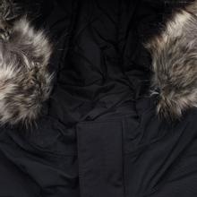 Мужская куртка парка The North Face Zaneck Black фото- 6