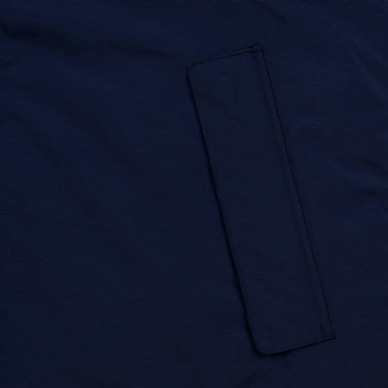 Мужская куртка парка The North Face Zaneck Montague Blue