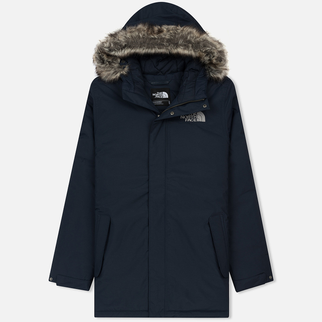 Мужская куртка парка The North Face Zaneck Urban Navy