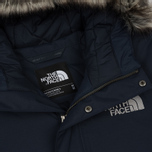 Мужская куртка парка The North Face Zaneck Urban Navy фото- 1