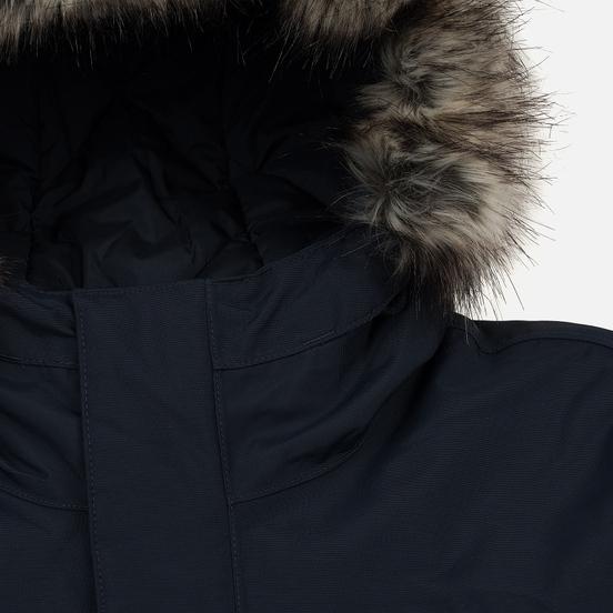 Мужская куртка парка The North Face Zaneck Urban Navy