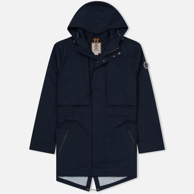 Мужская куртка парка Timberland Mount Tecumseh Waterproof Fishtail Dark Sapphire